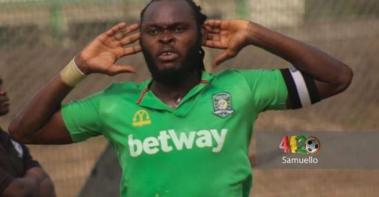 Too Early To Call For Cancellation Of Ghana Premier League - Yahaya Mohammed