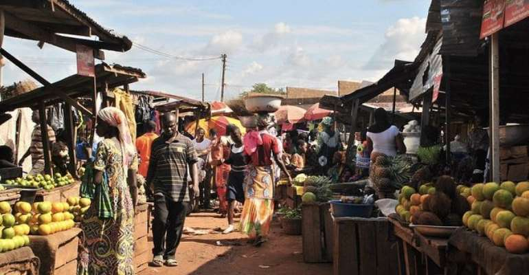 N/R: 109 Markets To Be Disinfected On Thursday