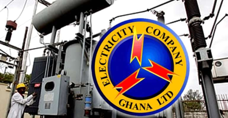 Gov't must reject the attempt by IPPs to manage ECG