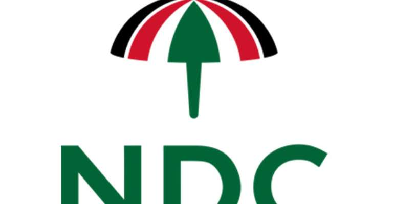 NDC's 'Wise' Move