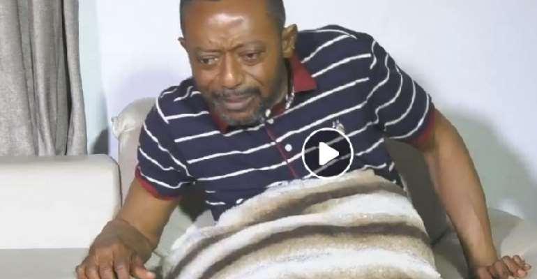 Owusu-Bempah Says He Escaped An Assassination Attempt Like Arnold Schwarzenegger In Kumasi
