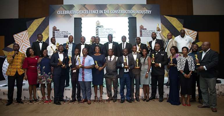 Africa Construction And Real Estate Awards Launched