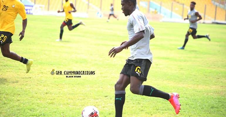 Black Stars to break camp on Thursday ahead of GHPL matchday 17 games