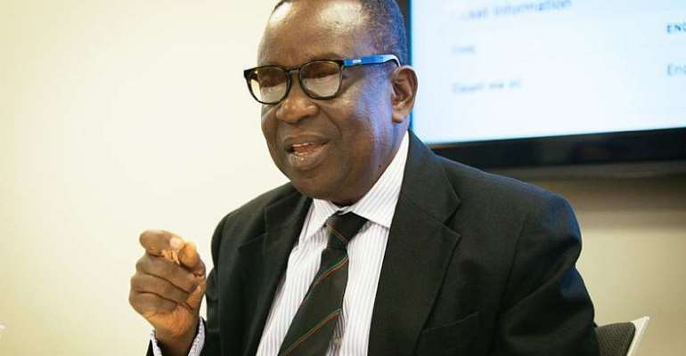 NDC MPs withdraw consent for Kan Dapaah, Dery, Nitiwul's approval
