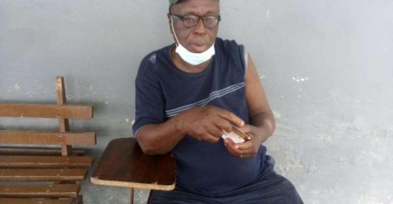 Disregard negative COVID-19 vaccine stories - Tema, Ashaiman residents