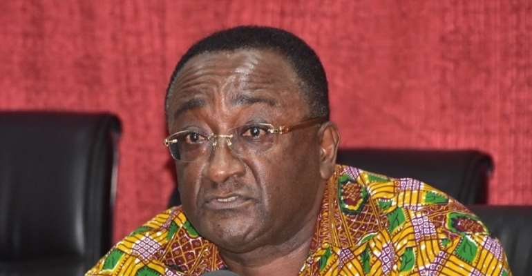 Delays in the approval of Agric Minister could cause food insecurity — NFFAWAG to Parliament