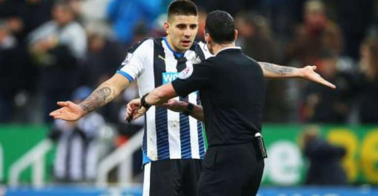 Mitrovic's Father Threatened to Bomb Former Club if They Refused to Sell His Son