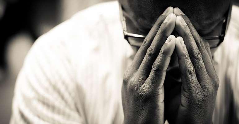Offer spiritual sacrifices