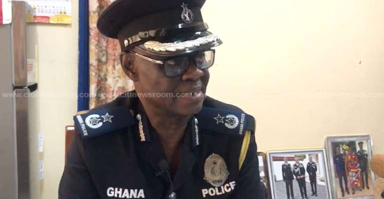 Sogakope Murder: Police To Be Investigated Over Residents' Anger
