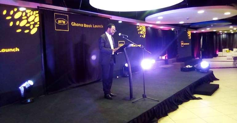 We've Impacted Over 20million Ghanaian – MTN CEO