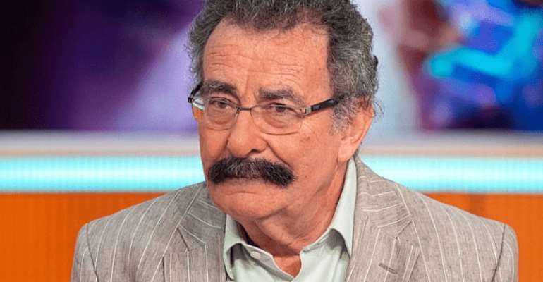 Lord Winston, a Labour peer and professor at Imperial College London, said people should desist from the friendly gesture