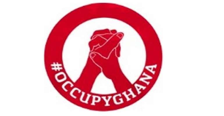 OccupyGhana welcomes Yao Domelevo back to office