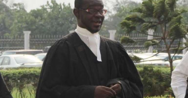 Election Petition: Frank Davies calls on Ghanaians to abide by Supreme Court's decision
