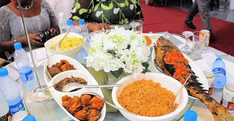 Leveraging eCommerce To Organise The Perfect Nigerian Party