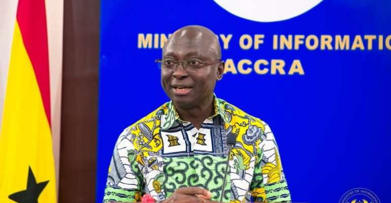 Prosecute People Who Dump Refuse In Drains – Atta Akyea