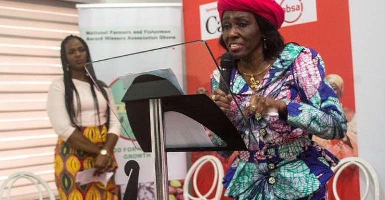 Prioritise Women Farmers For Agribusiness Development – Konadu