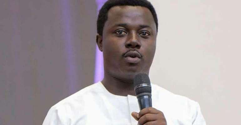 LGBTQI has long been held as abomination in Ghana – Ntim Fordjour
