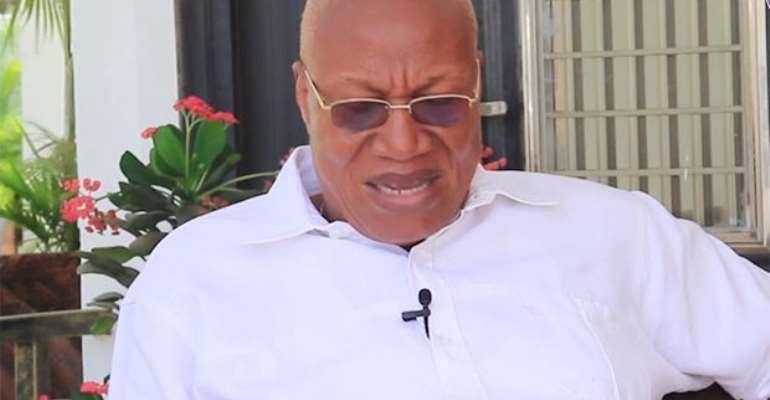 Election 2020: Joshua Alabi failed Mahama; NDC now in serious crisis – Stephen Atubiga