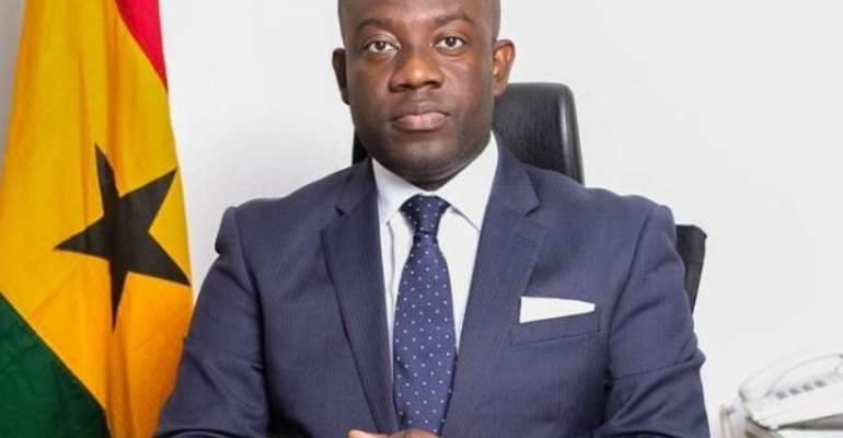 Oppong Nkrumah congratulates Akufo-Addo on Supreme Court verdict