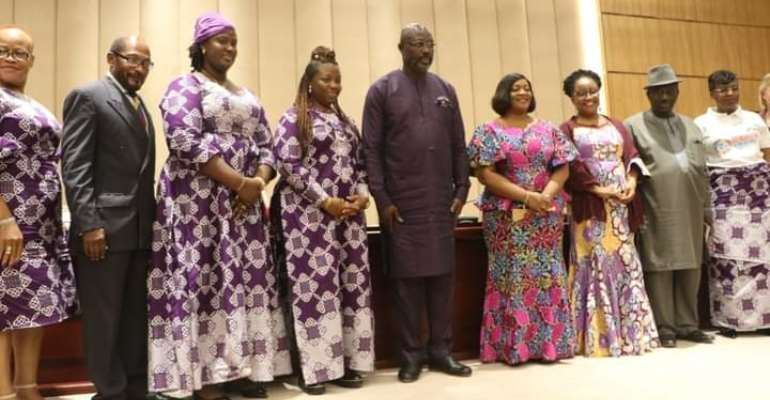 Liberia: Gender Ministry to join partners to mark International Women's Day