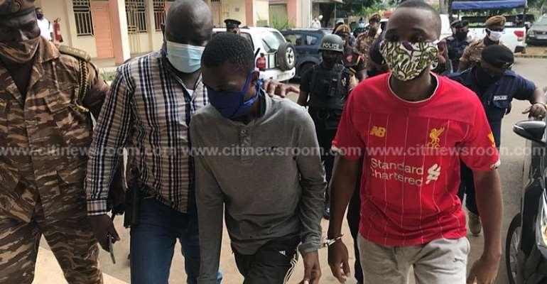 Prosecuting the Takoradi girls' case: Story so far as judgment set for today