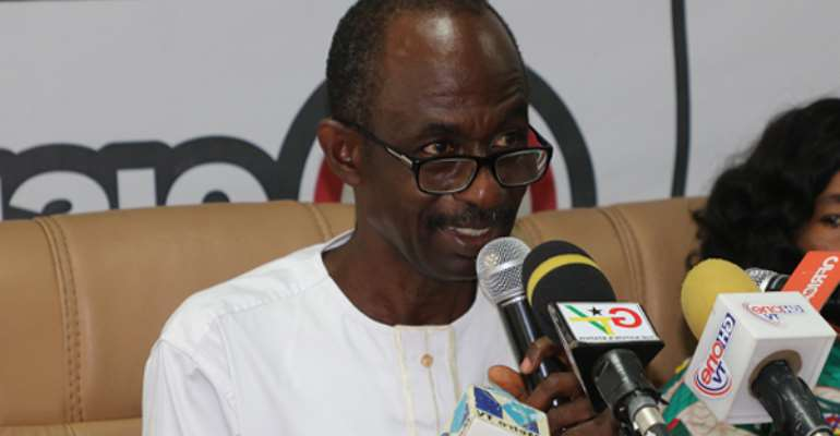 NDC Elders, Minority Caucus urge calm over approval of Akufo-Addo ministers