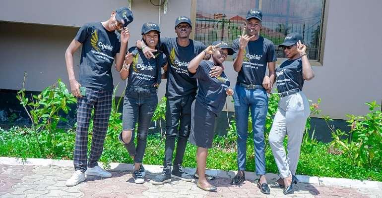 Ghana@64: Ogelle sets up US100,000 creative entrepreneurship fund for youths