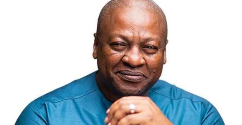 Ghana @64: Let's work together for Ghana's growth, progress – Mahama