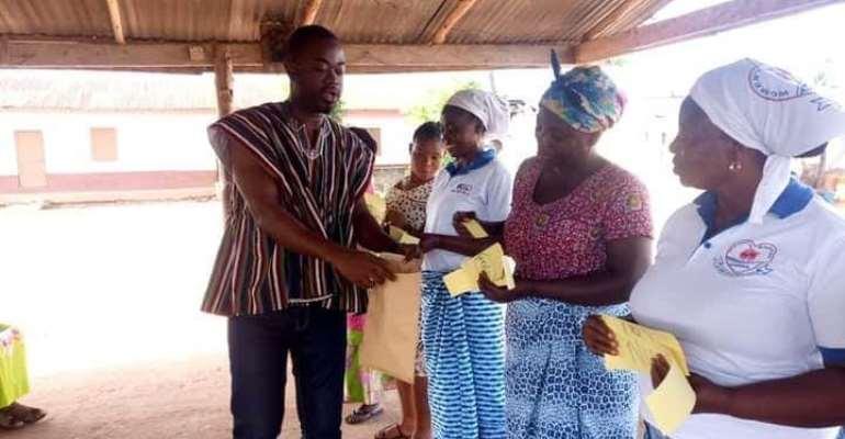 Ghana@64, Let us focus on making literacy a basic human right---Mathias Tulasi