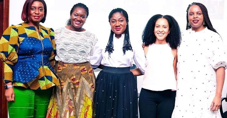 FEM-START Africa Honours Ghanaian Female Entrepreneurs