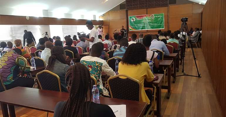 Ghana Set To Host 7th Annual PAMCA Mosquito Control Conference And Exhibition