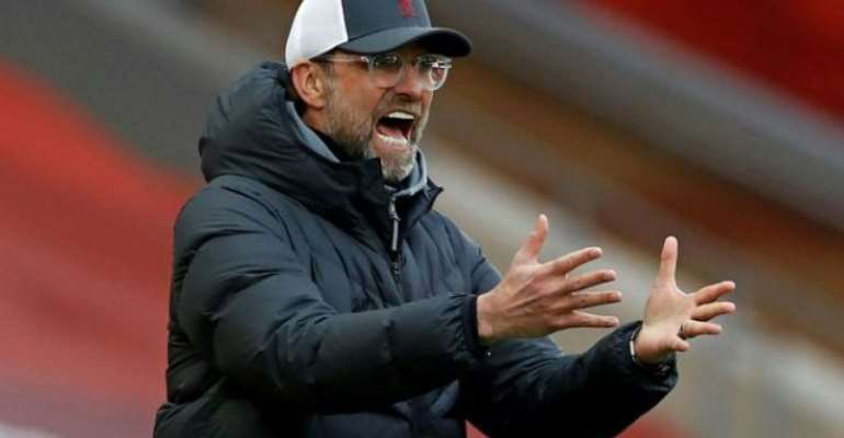 PL: Klopp: It would take 'a masterpiece' to turn Liverpool's form around