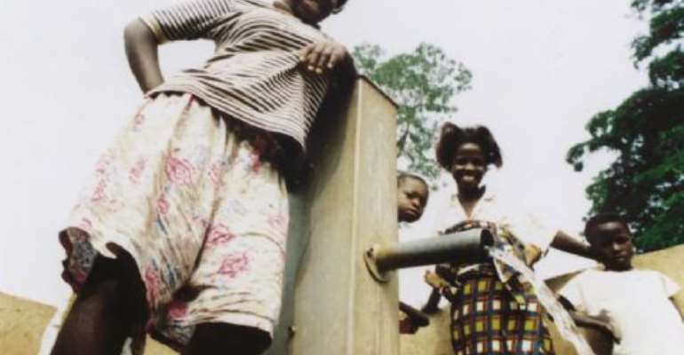 Privatisation of Water Delivery in Ghana – Issues To Be Considered