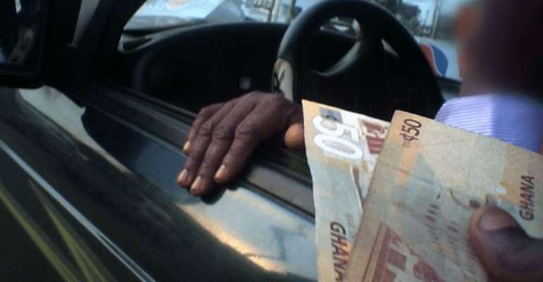 Are Ghanaian Leaders Desirous of Fighting Corruption in Ghana?
