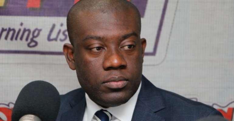 Joy News Respond To gov't Over Militia Exposé