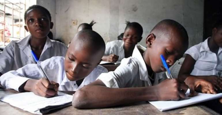 Ghana Yet To Benefit From Education Reforms