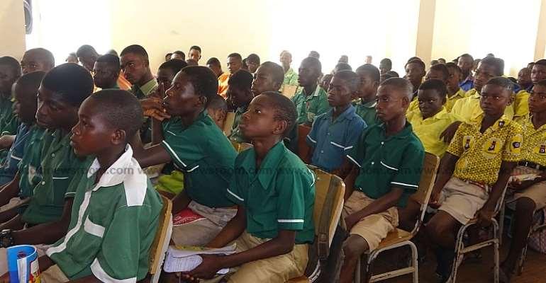 C/R: 19% Of Adolescent Boys Responsible For Teenage Pregnancies – Gender Director