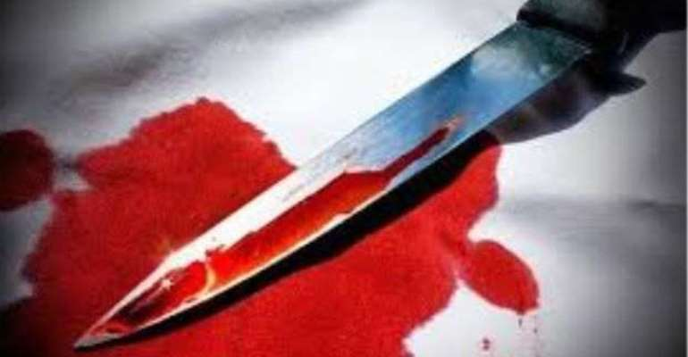 Teshie: Man Accused Of Stabbing His Brother Bailed