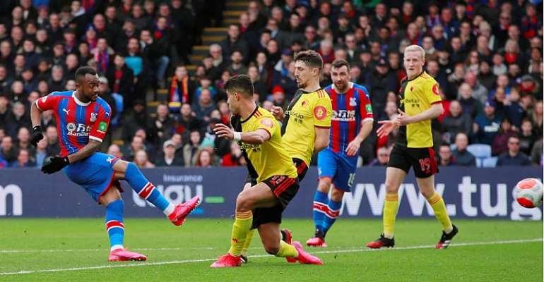 Jordan Ayew Charges Crystal Palace Teammates To Maintain Impressive Run