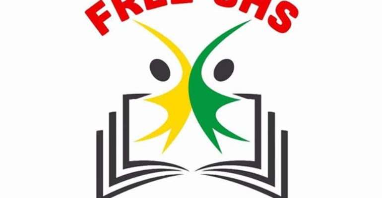 Free SHS Is Changing Lives Indeed!