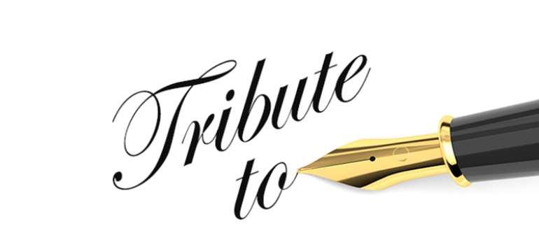 Godspeed Margie Dearest - A Tribute To A Departed Friend