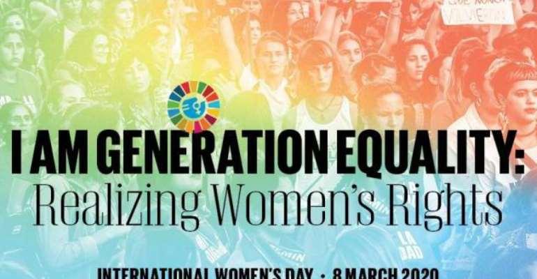 AUT Joins Women To Celebrate International Women's Day