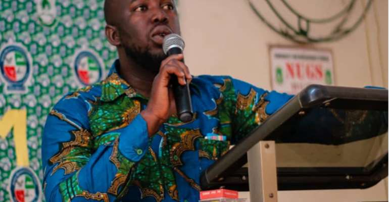 The So-called Danquahs cannot reconstruct Ghana's History