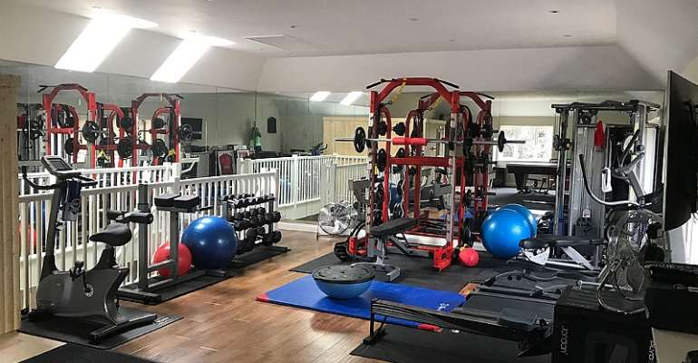 Tips And Hacks For Setting Up Your Home Gym