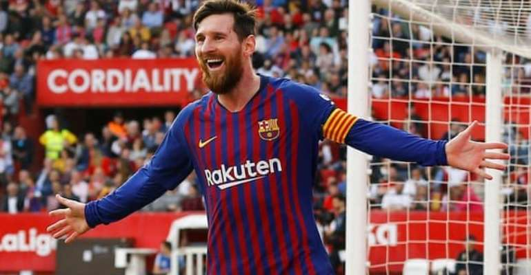 How Do Man Utd Stop Messi And What Is It Like To Face Him?