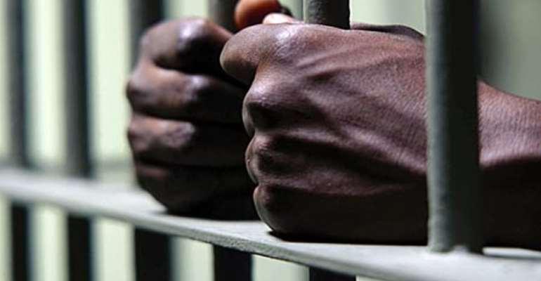 Driver Jailed For Butchering Uncle