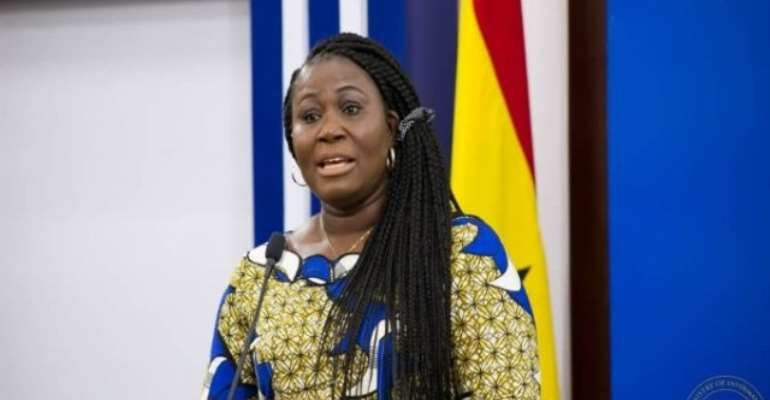 Elizabeth Afoley Quaye said the Ministry engaged all stakeholders before settling on May 15 as Close Season