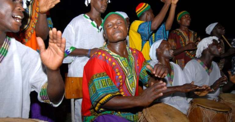 Ban On Noise Making In Accra Begins May 13