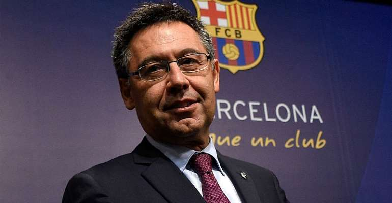 Six Barcelona Board Members Resign As They Question The Club's Direction