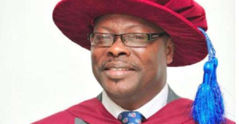 Ghanaian Professor Dies At UGMC